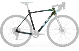 Merida Cyclocross 5000 (2017)
