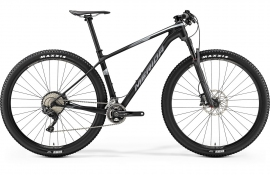 Merida Big.Nine XT (2019)
