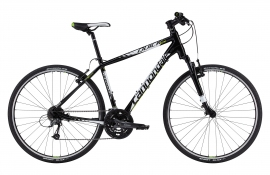 Cannondale Quick CX 3 (2013)