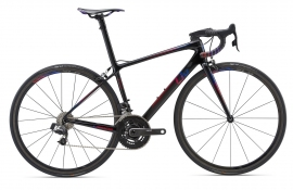 Liv Langma Advanced SL 0 (2018)