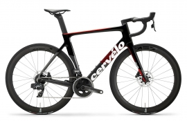 Cervelo S-series Disc Force Etap AXS (2020)