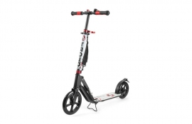 TROLO City Big Wheel 230 Black 2016