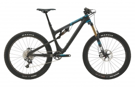 Rocky Mountain Altitude 799 MSL (2015)