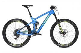 Trek Slash 9.8 (2016)