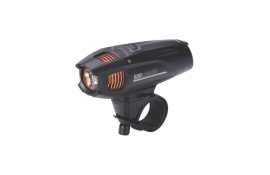 Фонарь передний BBB Strike 500 lumen LED